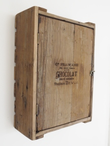 Crate Cabinet 1